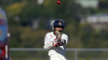 Shikhar Dhawan pulls