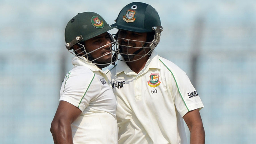 bangladesh v sri lanka 2nd test highlights 2014