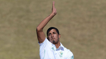 Beuran Hendricks charges in