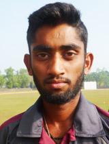 Horatal Pedige Thusitha Pradeep Ananda