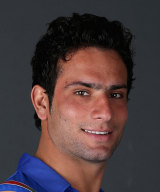 Fareed Ahmad