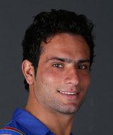 Fareed Ahmad Malik
