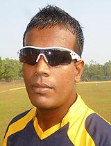 Arumadura Janith Chaturanga Silva