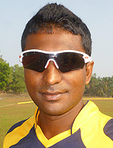 Nuwan Kumara Liyanapathirana