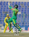 Shadman Islam scored 49, ICC Under-19 World Cup, Australia v Bangladesh, Abu Dhabi, February 19, 2014