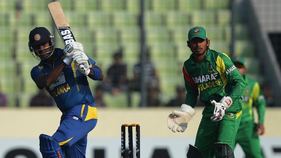 bangladesh v sri lanka t20 highlights 2014