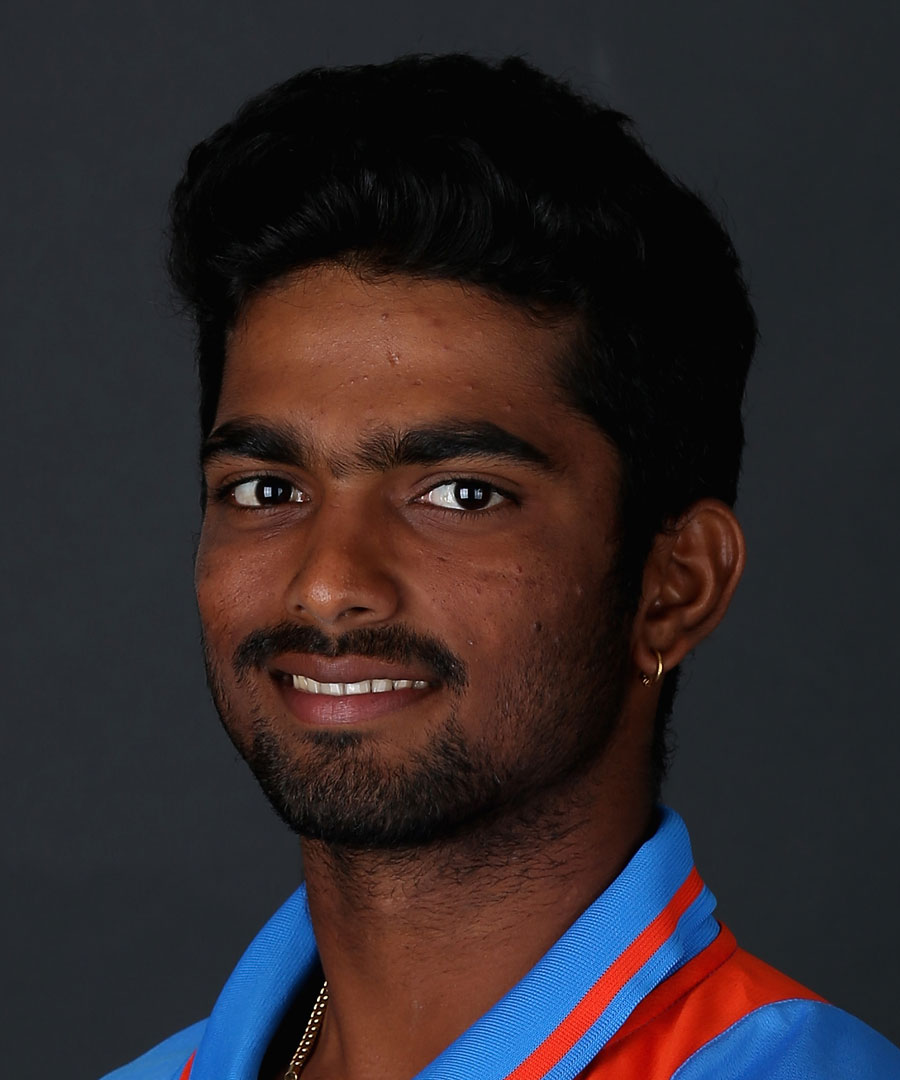 Vijay Zol profile and biography, stats, records, averages, photos and videos