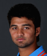 Ankush Bains Raising Pune Supergiants IPL9 team player
