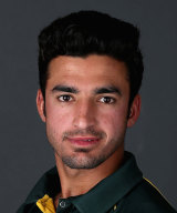 Zafar Gohar Khan