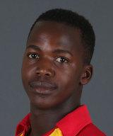 Luke Mafuwa Jongwe