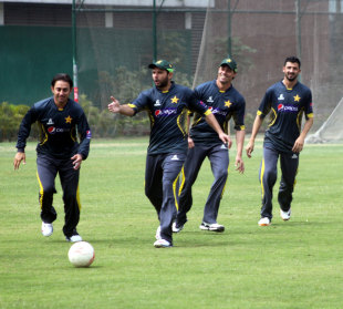 Focus back on cricket for well-balanced Pakistan