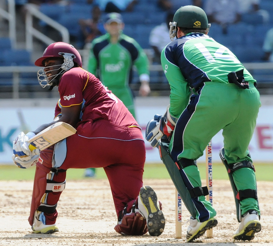 West Indies vs England 2nd ODI Preview