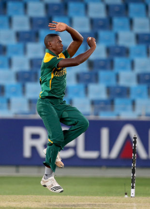 Fine-tuning begins early for South Africa