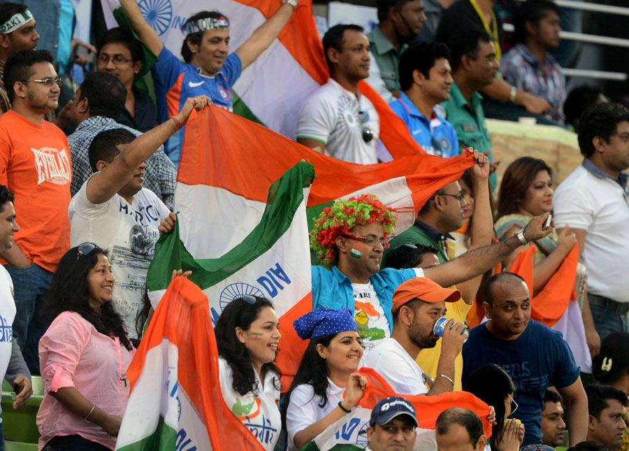 Is India's recent dominance of international competitions just the beginning of a long-lasting dynastic supremacy?
