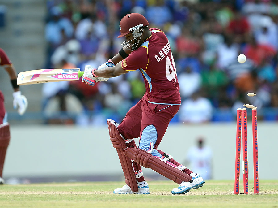 West Indies vs England 3rd ODI Preview – 5th March