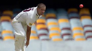 James Hopes picked up six wickets to bundle Western Australia out for 175