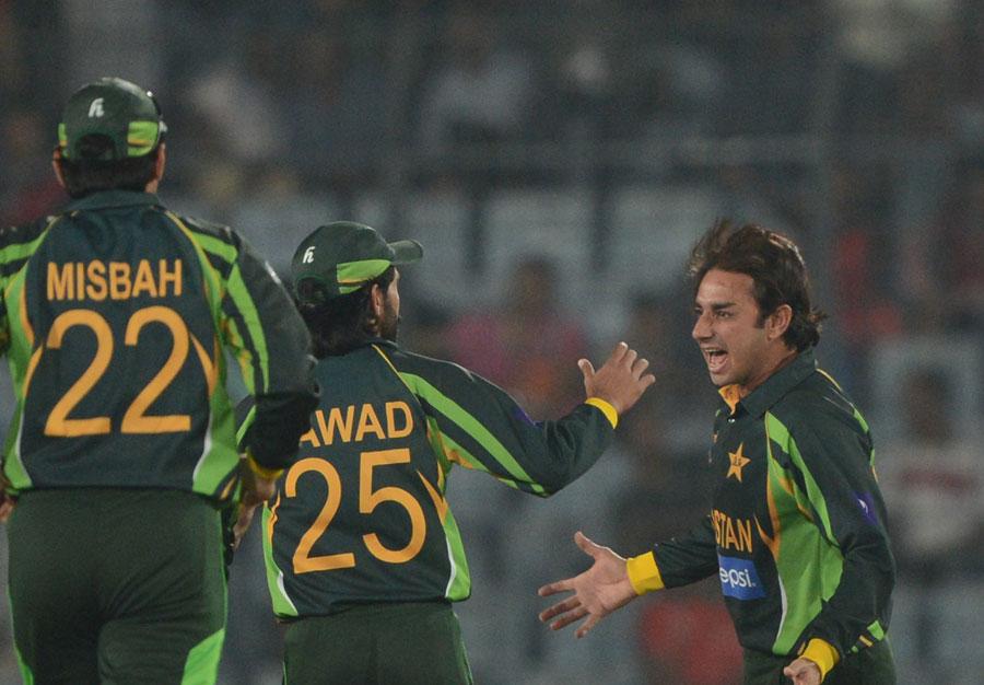 Pakistan Twenty20 WC Squad Preview – 15th March