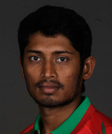 Mohammad Anamul Haque Bijoy