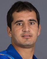 Amir Hamza Hotak