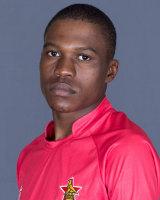 Tafadzwa Paul Kamungozi