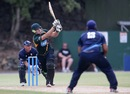 Jamie How struck 17 boundaries during his 156, Auckland v Central Districts, The Ford Trophy, Auckland, March 12, 2014