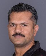 Munir Ahmed Dar