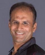 Najeeb Amar