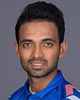 Ajinkya Rahane Raising Pune Supergiants IPL9 team player