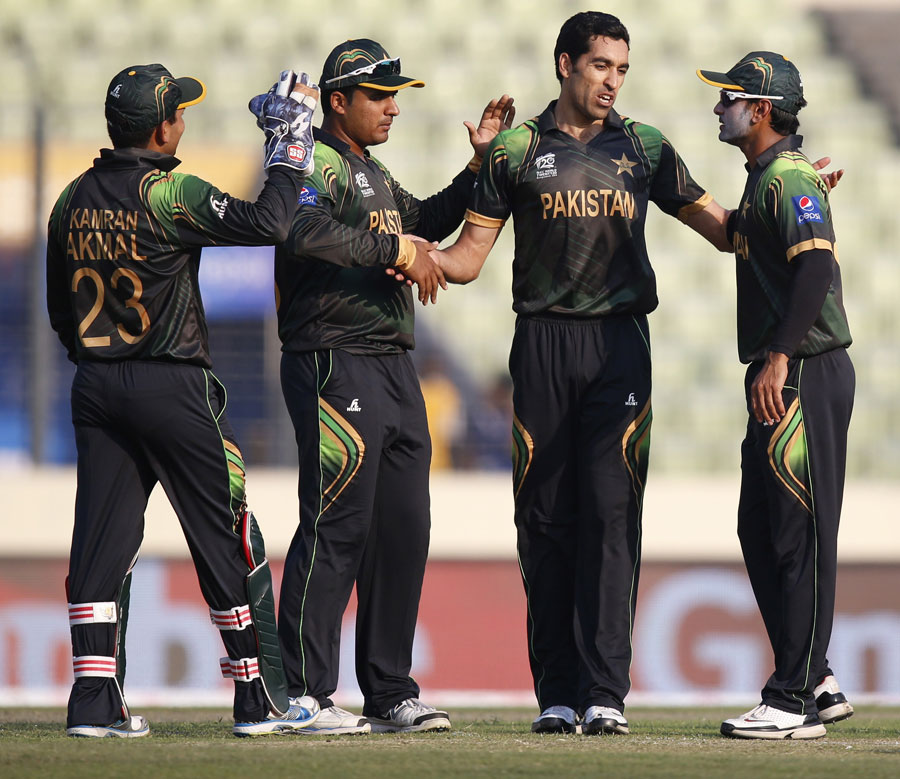 Bangladesh vs Pakistan T20 World Cup Preview – 30th March