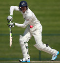 Keaton Jennings top scored for Durham, Durham v MCC, Champion County Match, Abu Dhabu, 1st day, March, 23, 2014