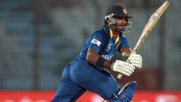 Kusal Perera got Sri Lanka to a quick start
