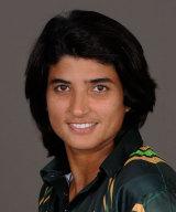 Sania Iqbal Khan