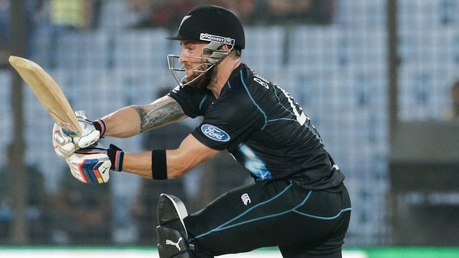 New Zealand vs Netherlands, T20 World Cup Highlights – 2014 – 29th March
