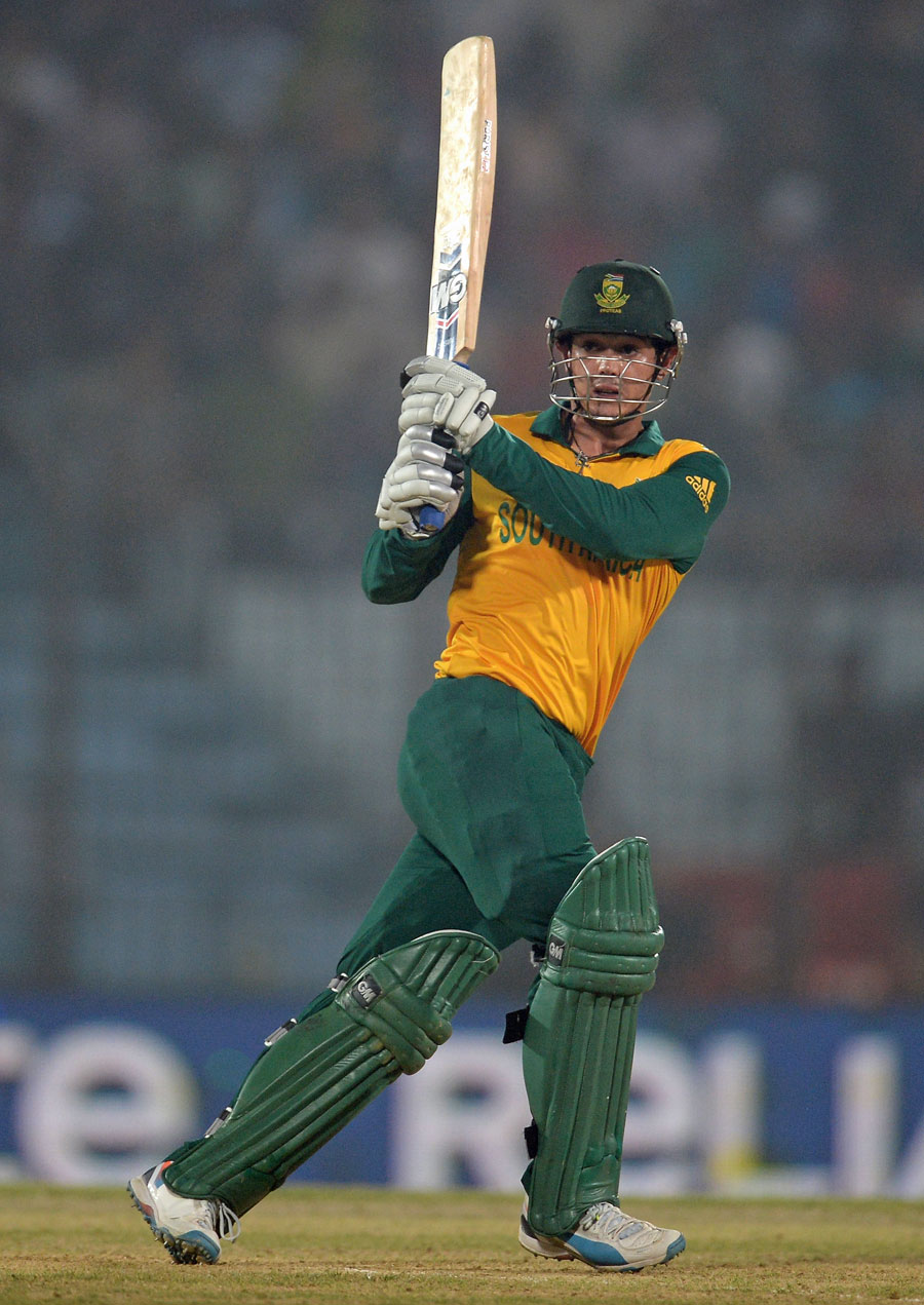 World Cup 2015: Probable South Africa XI