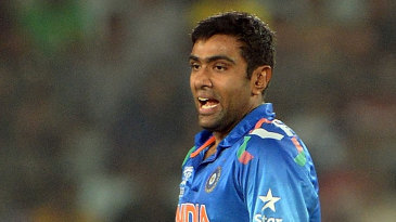 R Ashwin's 4 for 11 was the best figures by an Indian in T20s