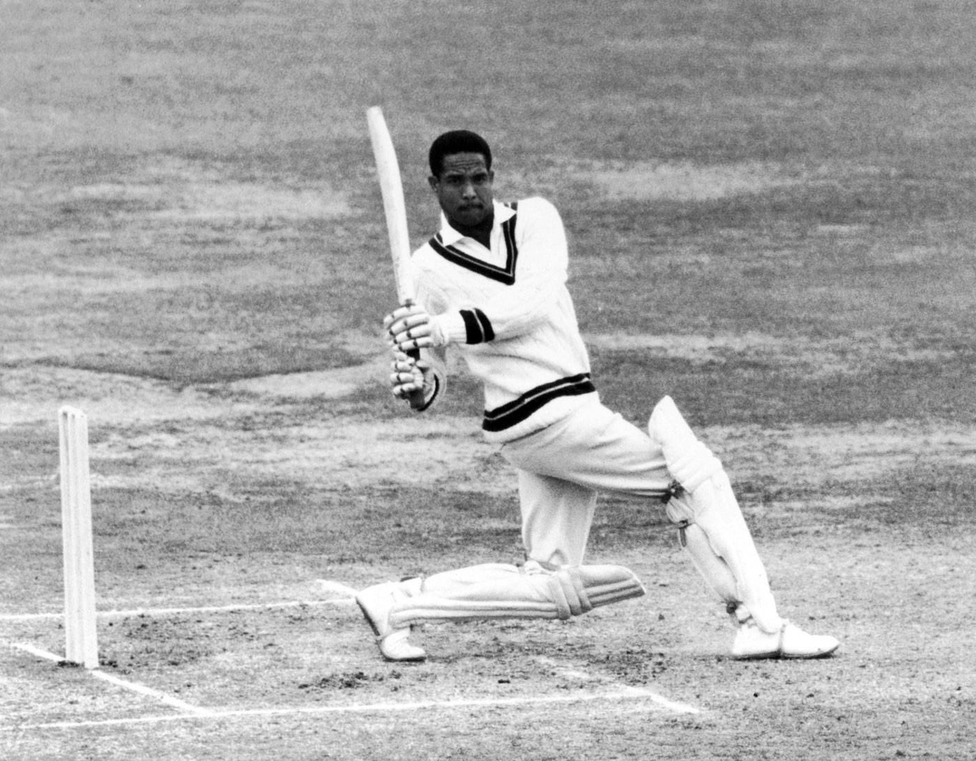 Sir Gary Sobers is Best all-rounder in Cricket