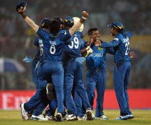 Sri Lanka have had an up-and-down World T20 overall