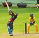 Sagun Kamat's unbeaten 89 helped Goa beat Tamil Nadu, Goa v Tamil Nadu, Syed Mushtaq Ali Trophy, Visakhapatnam, April 1, 2014