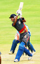 Keenan Vaz struck a match-winning 53, Andhra v Goa, Syed Mushtaq Ali Trophy, South Zone, Vizianagaram, April 3, 2014