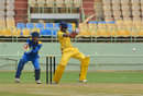 B Indrajith top-scored with 37, Hyderabad v Tamil Nadu, Syed Mushtaq Ali Trophy, South Zone, Visakhapatnam, April 3, 2014