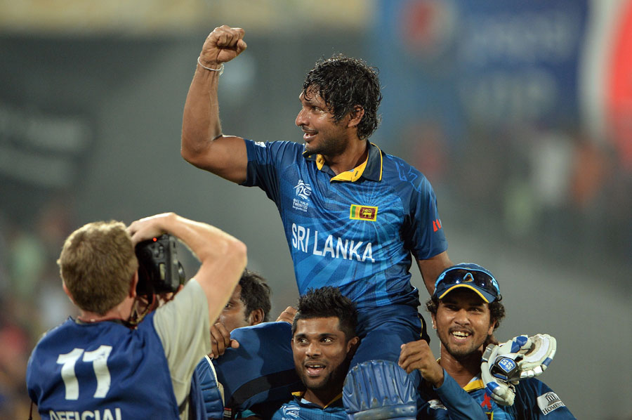 183473 - Sangakkara could quit ODIs after World Cup