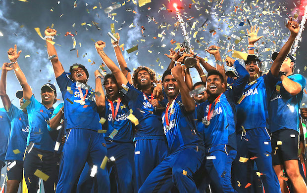 """... meaningful Sri Lankan scale, but yet, they are all so human."""" © ICC"""