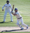 Chris Rogers initially looked settled until falling for 41, Sussex v Middlesex, County Championship Division One, Hove, 4th day, April 9, 2014