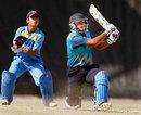 Guntashveer Singh's 65 off 44 balls took Haryana to victory, Jharkhand v Haryana, Syed Mushtaq Ali Trophy, Rajkot, April 10, 2014