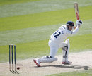 Jaik Mickleburgh made 24, Essex v Derbyshire, County Championship Division Two, Chelmsford, 2nd day, April 14, 2014