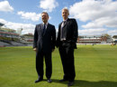Paul Downton and Peter Moores will oversee England's fortunes, Lord's, April 19, 2014