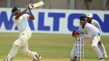 Sohag Gazi smacked a 67-ball 87 for Barisal