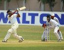 Sohag Gazi smacked a 67-ball 87 for Barisal, Rangpur Division v Barisal Division, National Cricket League 2013-14, Fatullah, April 19, 2014