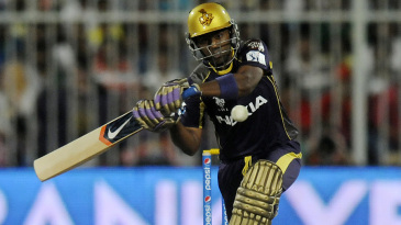 Suryakumar Yadav again made quick runs at the death