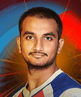Harshal Vikram Patel